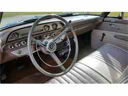 1962 Ford Galaxie 500 for Sale - CC-1020972