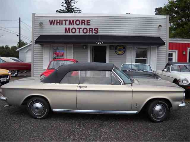 1964 Chevrolet Corvair | 1029723