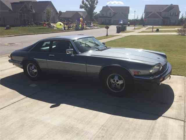 Picture of '87 XJS - M2JT