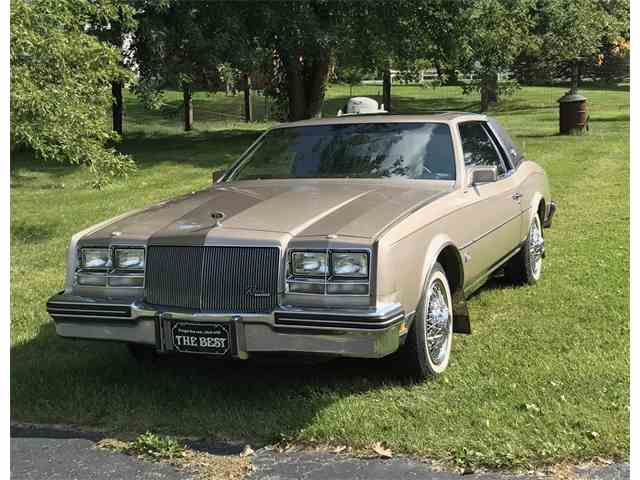 Picture of '85 Buick Riviera located in Romulus MICHIGAN - $15,200.00 - M2JU