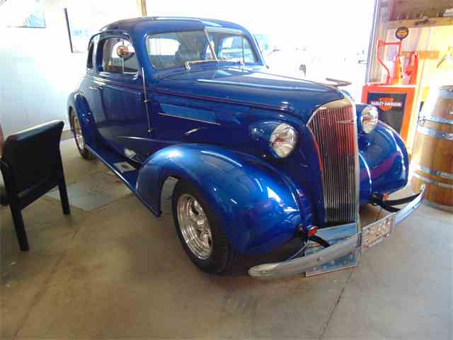 1937 Chevrolet Coupe | 1029741