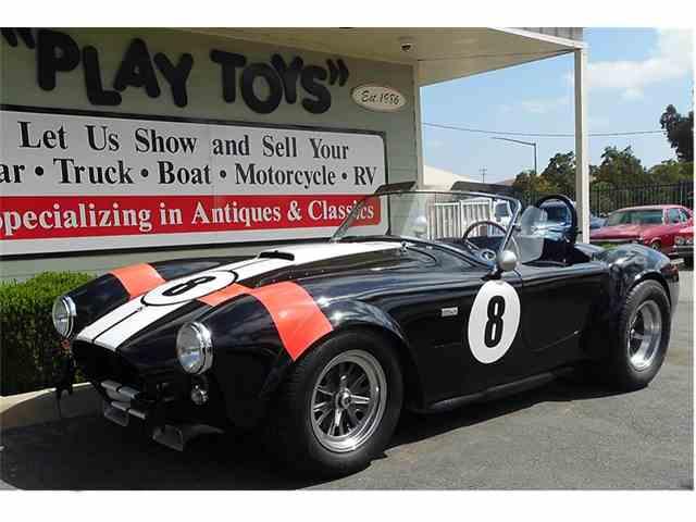 1964 Ford Cobra   1029745
