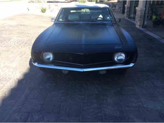 1969 Chevrolet Camaro | 1029758