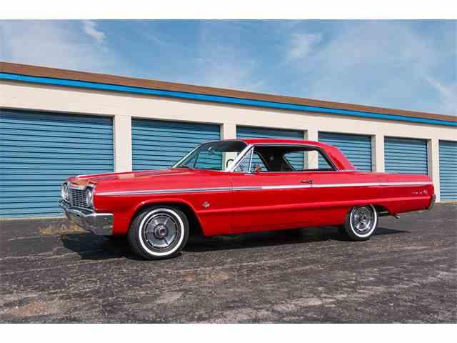 1964 Chevrolet Impala SS | 1020976