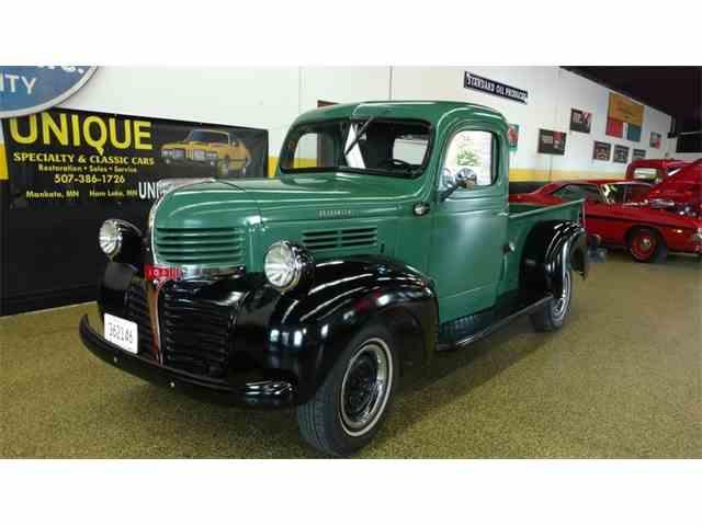 1946 Dodge Pickup | 1029764