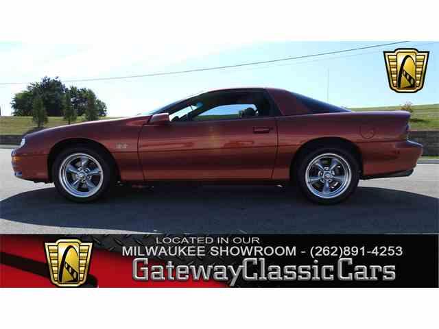 2001 Chevrolet Camaro | 1029774