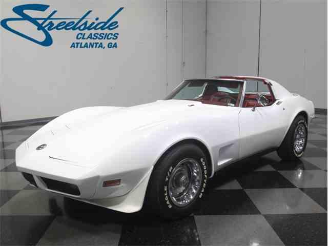 1973 Chevrolet Corvette | 1029777