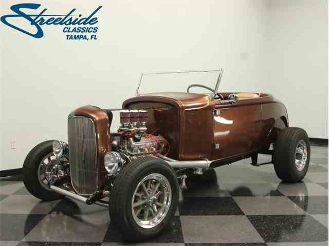 1931 Ford Highboy | 1029781