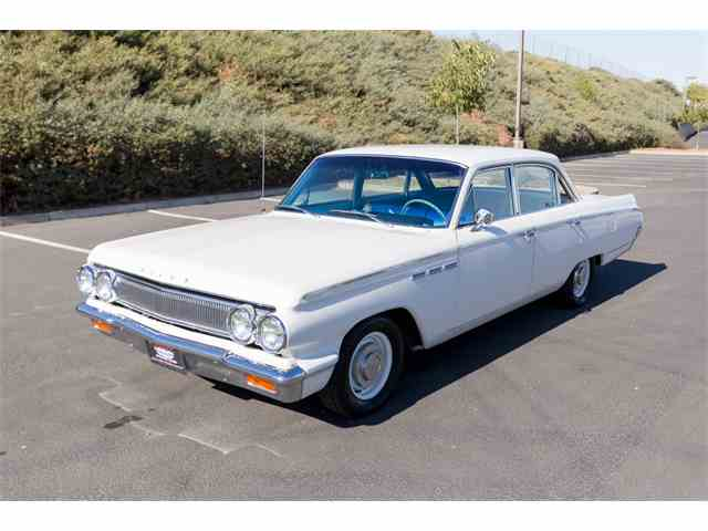 1963 Buick Special | 1029782