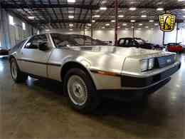 Picture of '81 DMC-12 - $29,995.00 Offered by Gateway Classic Cars - Nashville - M2L4