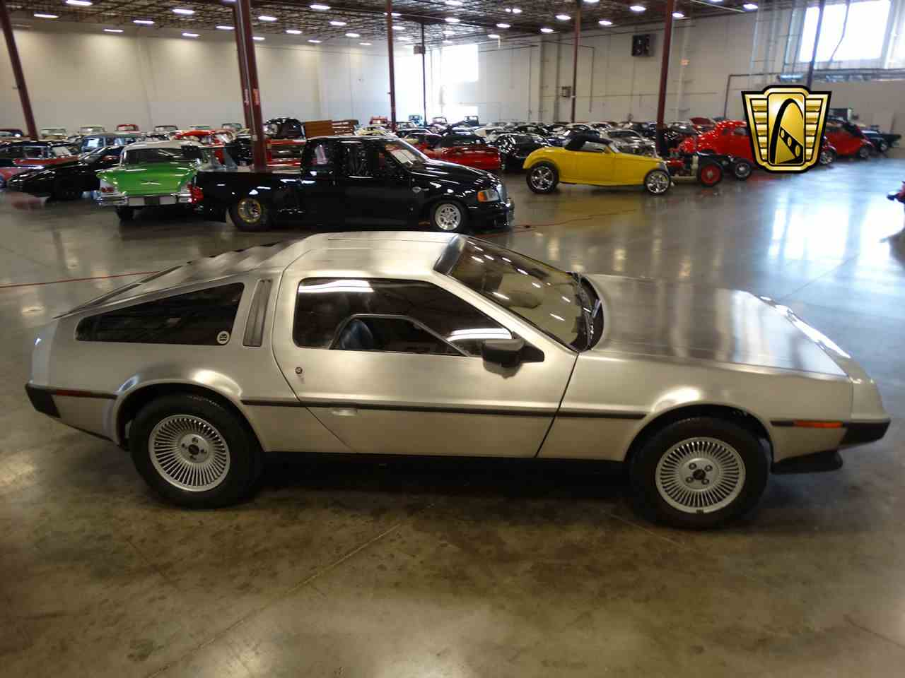 Large Picture of '81 DMC-12 - $29,995.00 Offered by Gateway Classic Cars - Nashville - M2L4