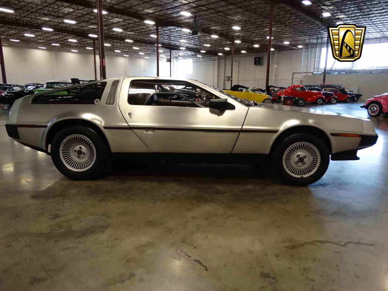 Large Picture of '81 DMC-12 located in La Vergne Tennessee - $29,995.00 - M2L4