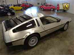 Picture of 1981 DMC-12 located in Tennessee - $29,995.00 - M2L4