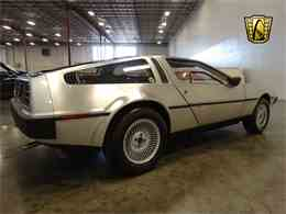 Picture of 1981 DeLorean DMC-12 Offered by Gateway Classic Cars - Nashville - M2L4