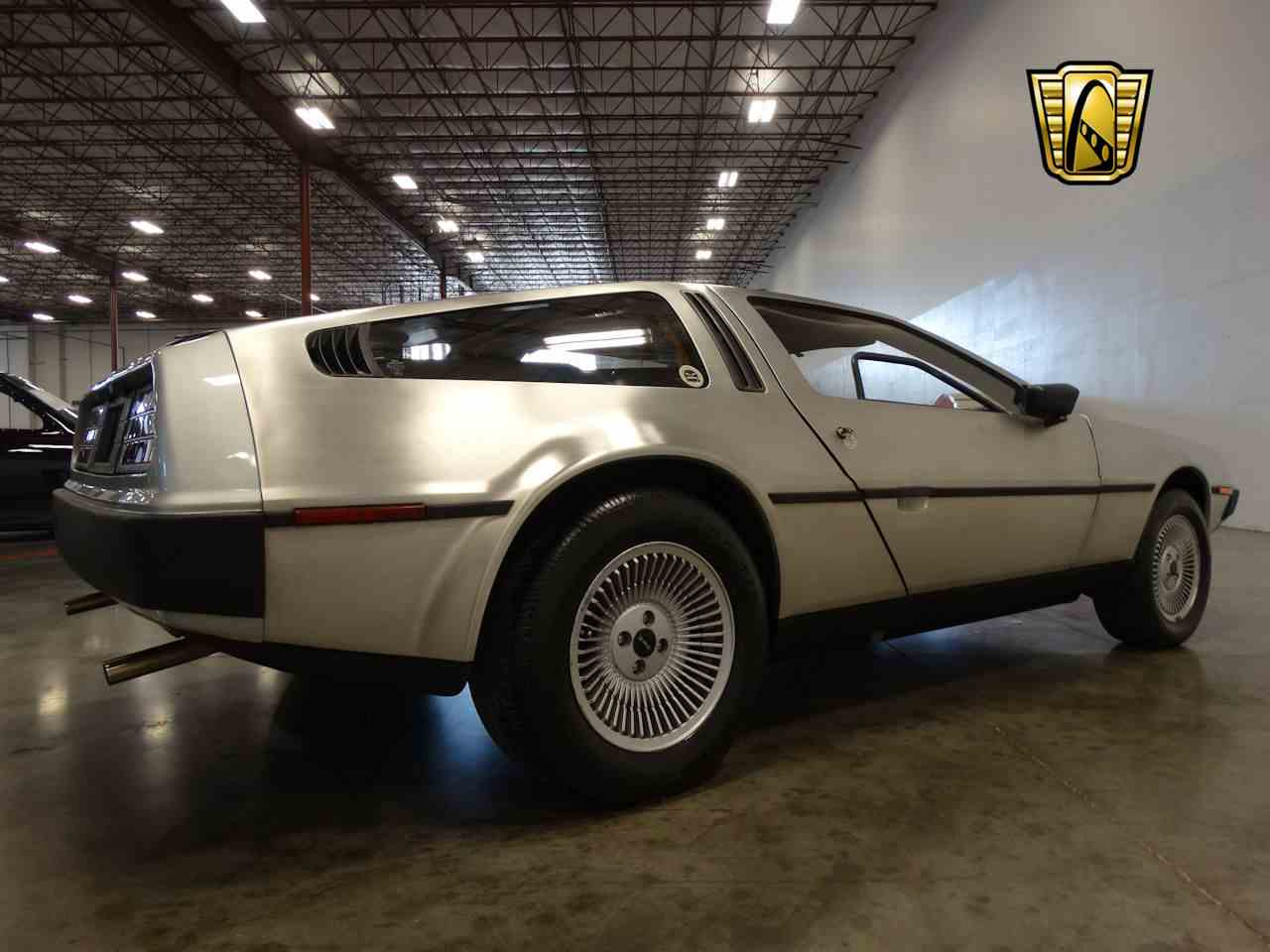 Large Picture of 1981 DeLorean DMC-12 - $29,995.00 Offered by Gateway Classic Cars - Nashville - M2L4