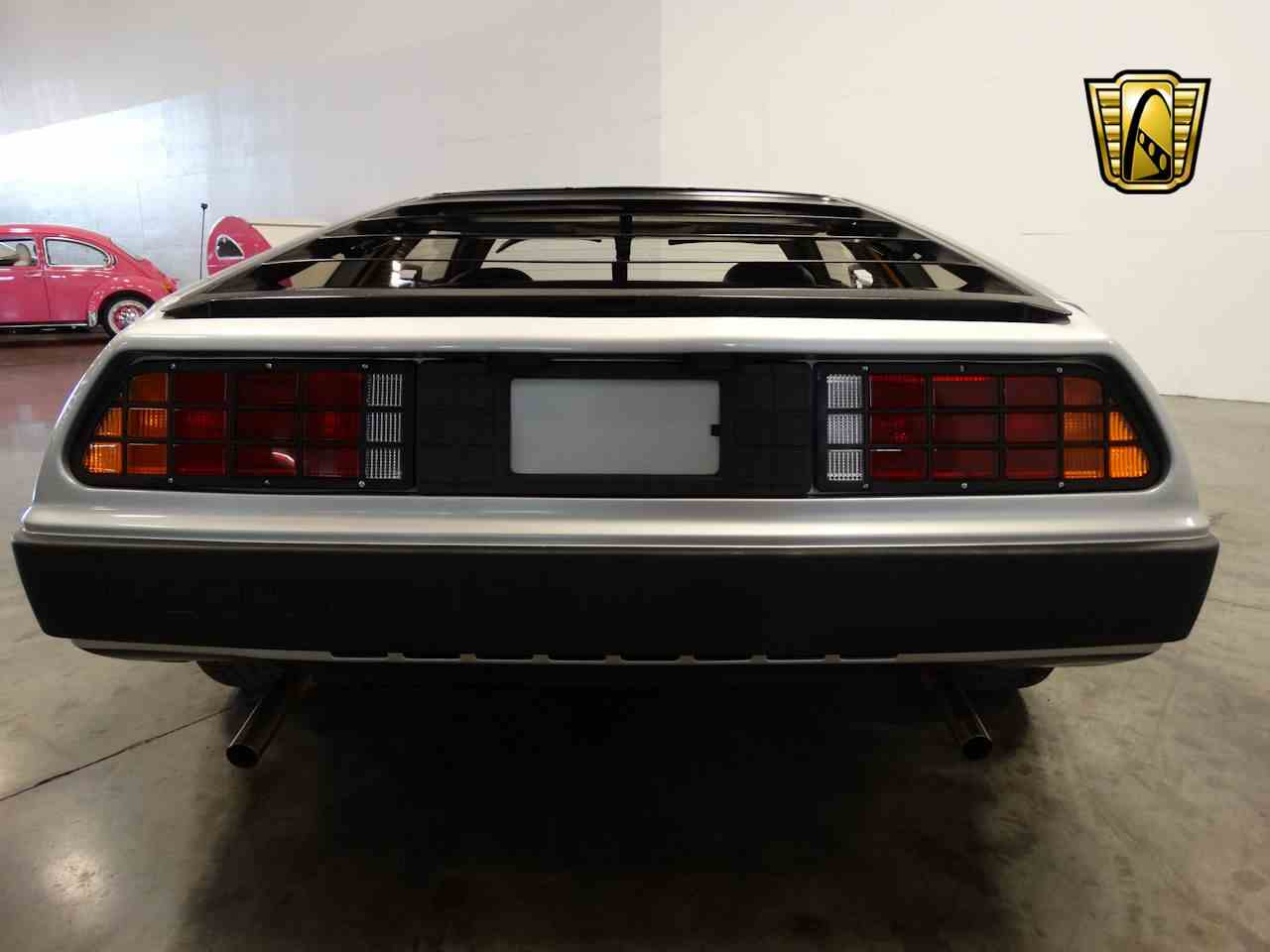 Large Picture of '81 DMC-12 Offered by Gateway Classic Cars - Nashville - M2L4