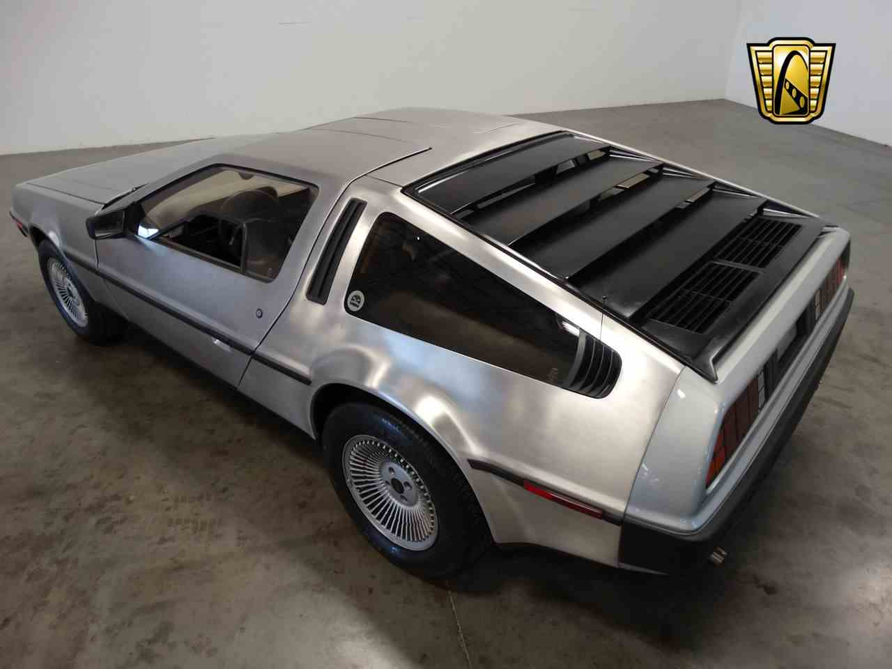 Large Picture of 1981 DMC-12 - $29,995.00 - M2L4