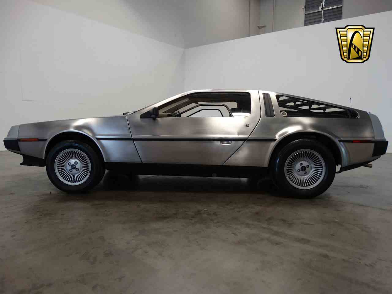 Large Picture of 1981 DMC-12 - $29,995.00 Offered by Gateway Classic Cars - Nashville - M2L4