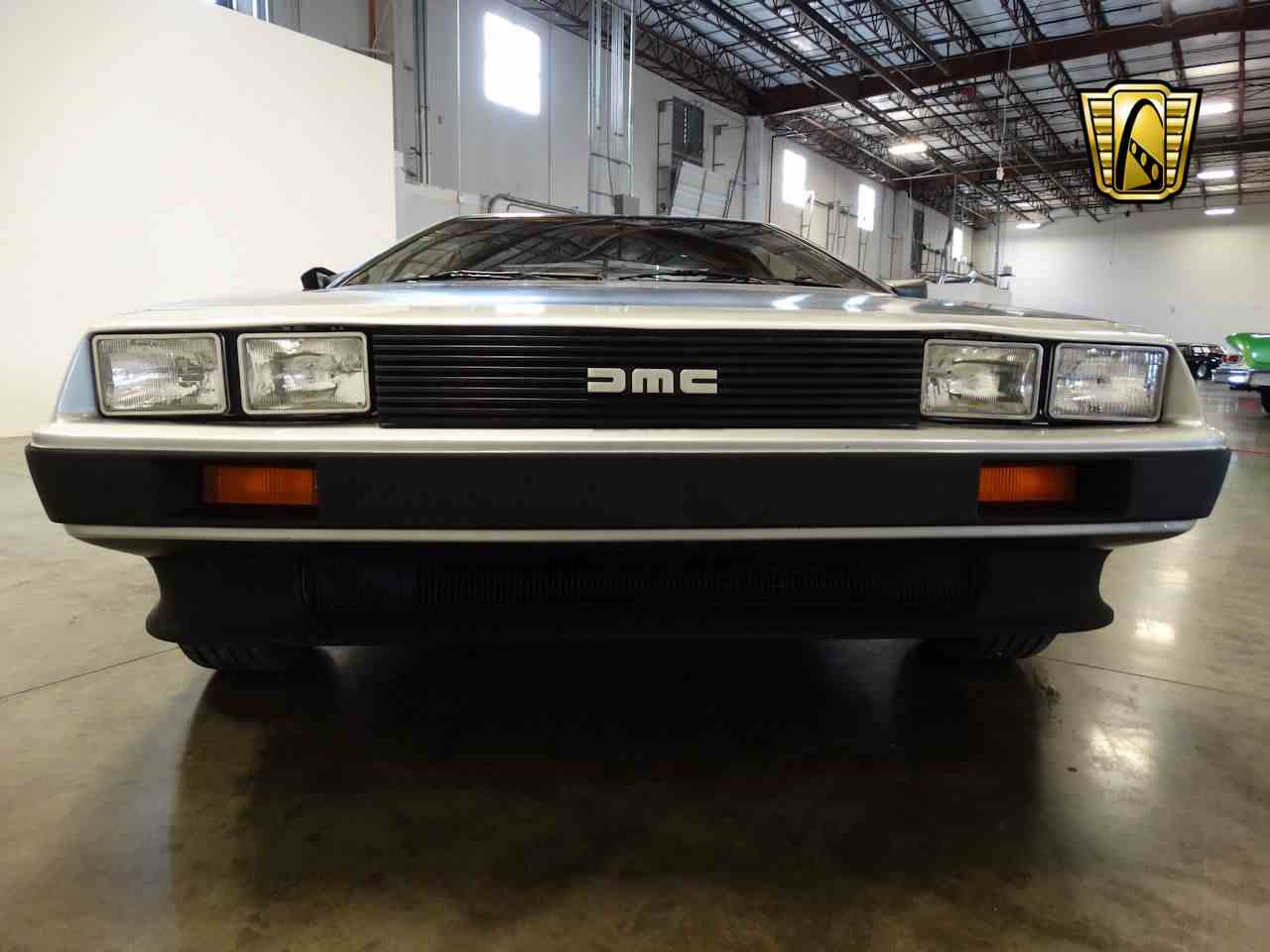 Large Picture of 1981 DeLorean DMC-12 Offered by Gateway Classic Cars - Nashville - M2L4