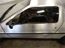 Picture of '81 DeLorean DMC-12 - $29,995.00 Offered by Gateway Classic Cars - Nashville - M2L4
