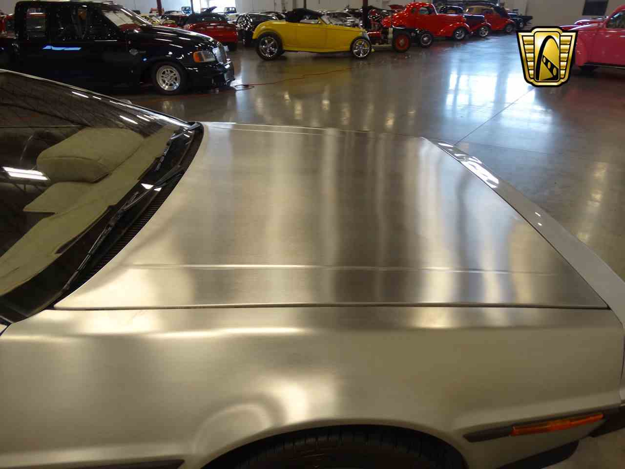 Large Picture of '81 DMC-12 located in Tennessee - $29,995.00 Offered by Gateway Classic Cars - Nashville - M2L4