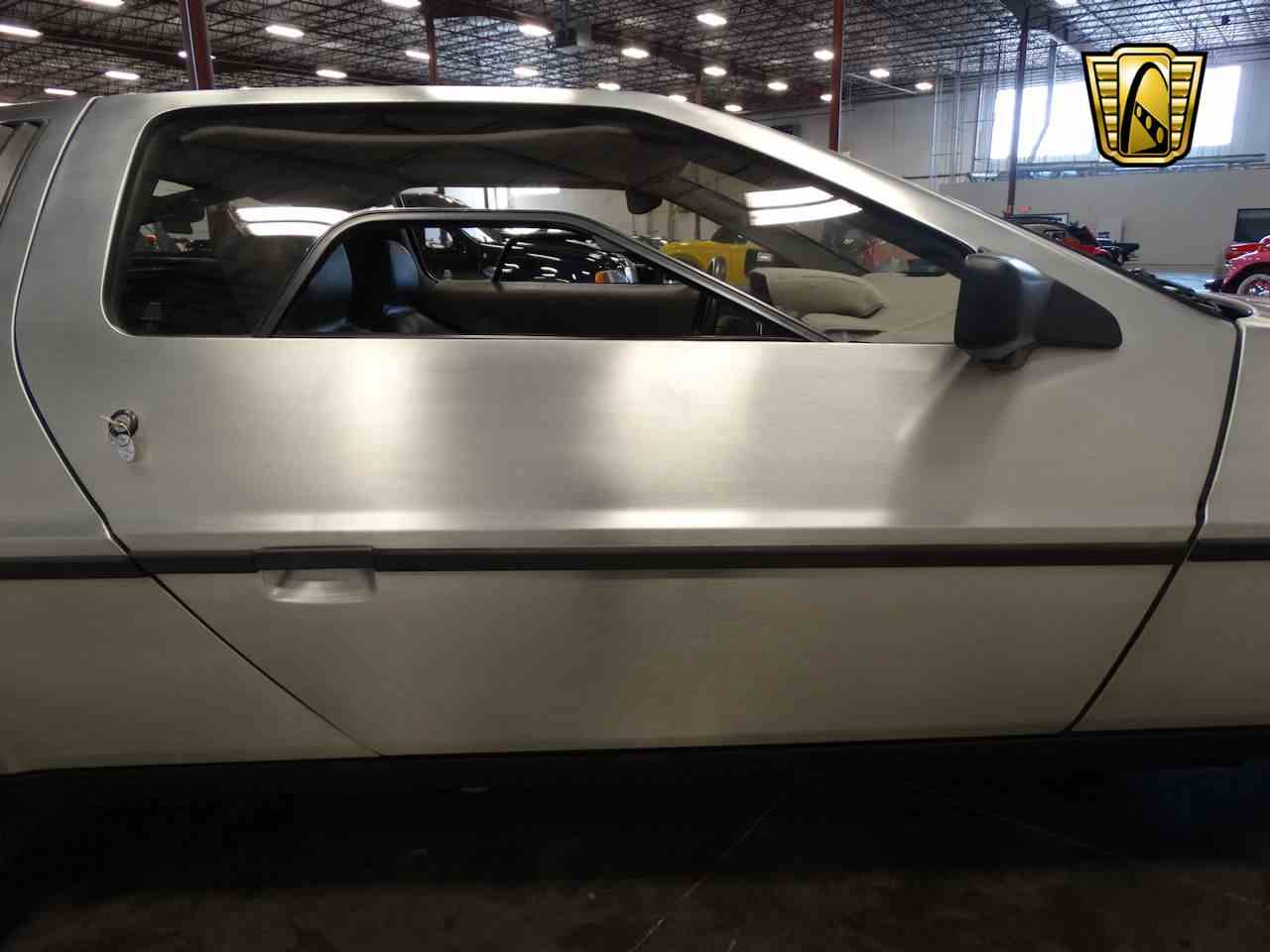 Large Picture of '81 DeLorean DMC-12 - $29,995.00 Offered by Gateway Classic Cars - Nashville - M2L4