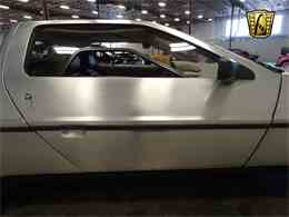 Picture of '81 DMC-12 Offered by Gateway Classic Cars - Nashville - M2L4