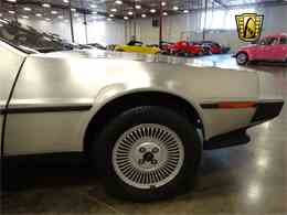 Picture of 1981 DMC-12 located in Tennessee Offered by Gateway Classic Cars - Nashville - M2L4