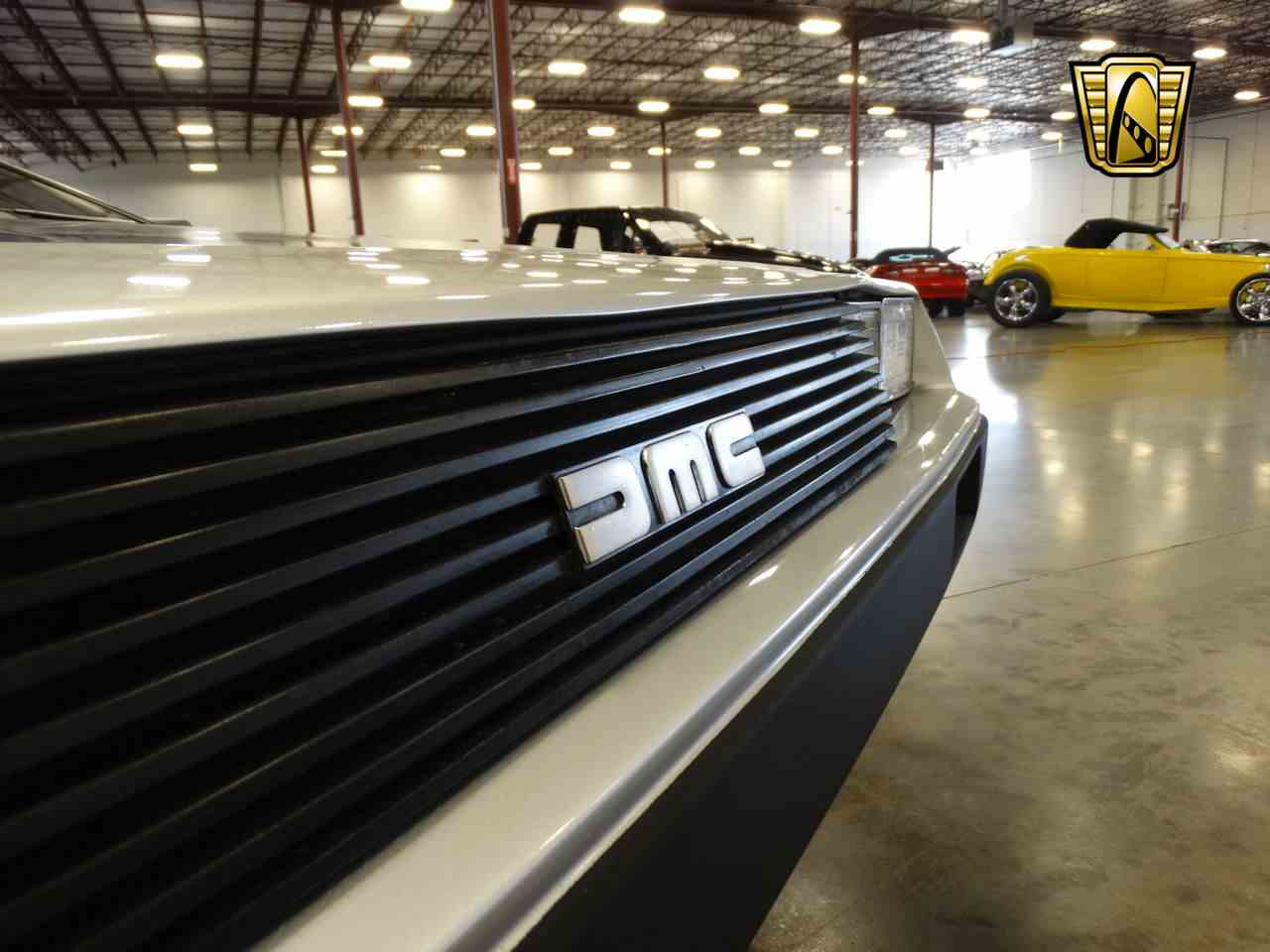 Large Picture of '81 DMC-12 located in Tennessee Offered by Gateway Classic Cars - Nashville - M2L4
