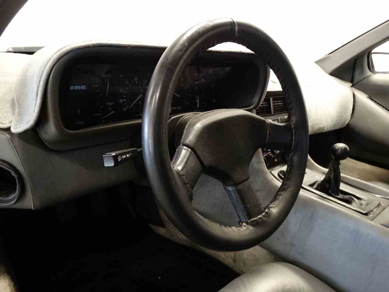 Large Picture of '81 DMC-12 located in La Vergne Tennessee Offered by Gateway Classic Cars - Nashville - M2L4