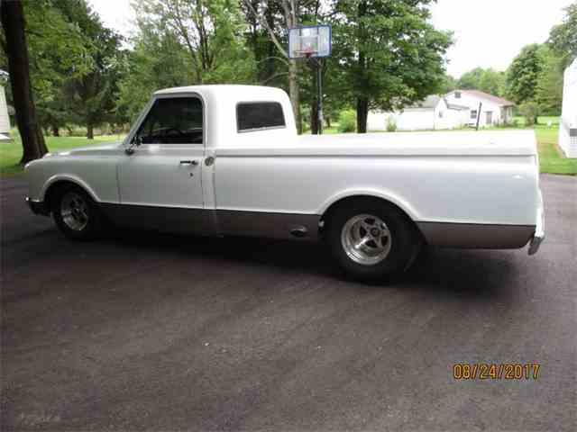 1967 Chevrolet C10 | 1029798