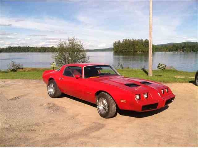 Picture of '79 Firebird - M2LM