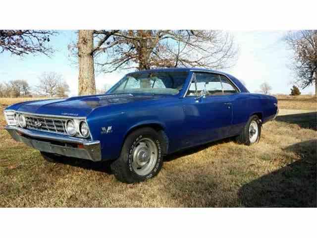 1967 Chevrolet Chevelle | 1029804