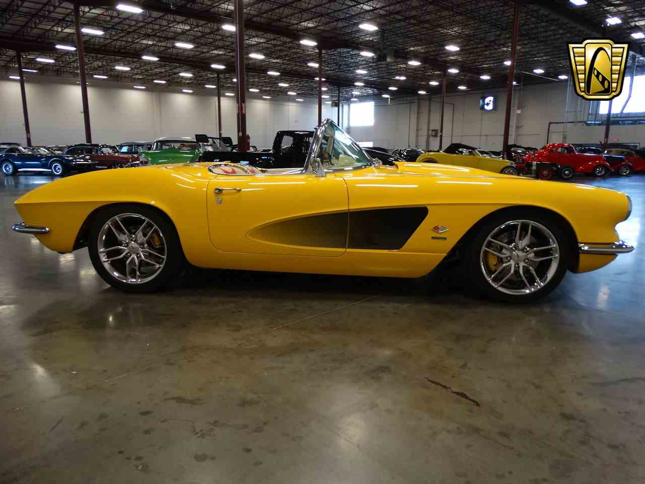 Large Picture of 1962 Corvette - $210,000.00 - M2LR