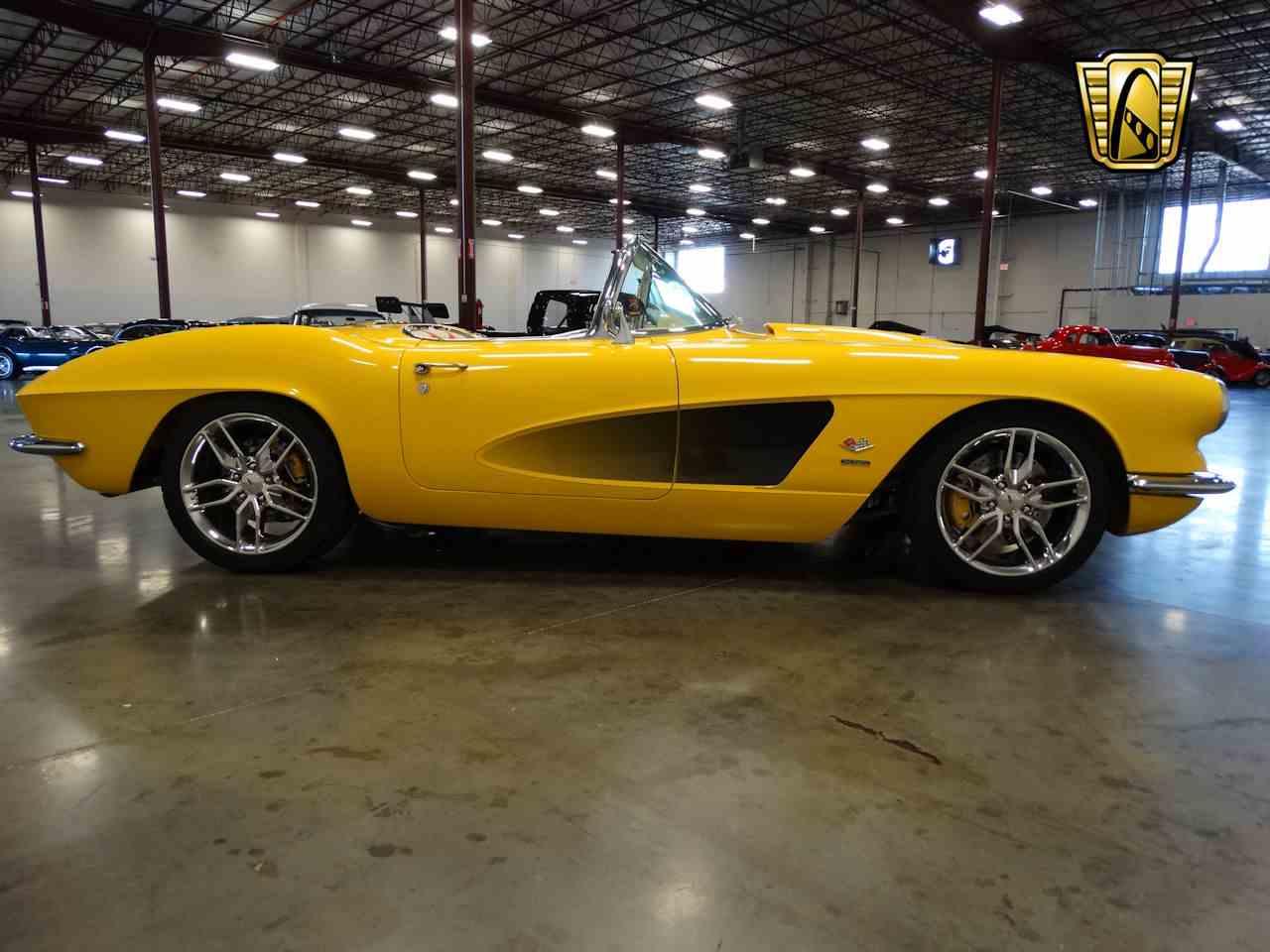 Large Picture of Classic '62 Chevrolet Corvette - $210,000.00 - M2LR