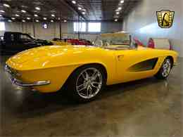 Picture of Classic '62 Chevrolet Corvette located in La Vergne Tennessee Offered by Gateway Classic Cars - Nashville - M2LR