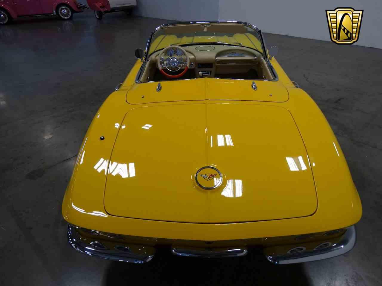 Large Picture of 1962 Chevrolet Corvette located in La Vergne Tennessee - $210,000.00 - M2LR