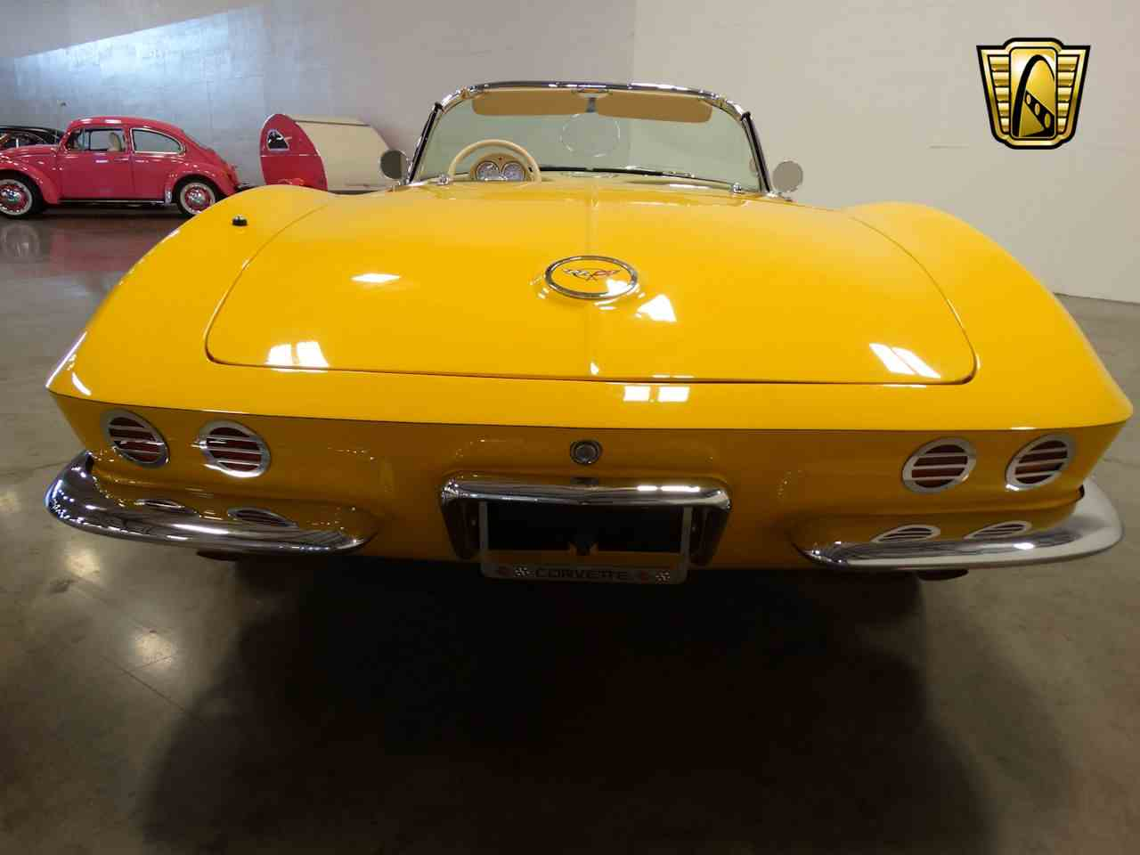 Large Picture of Classic '62 Chevrolet Corvette located in La Vergne Tennessee Offered by Gateway Classic Cars - Nashville - M2LR