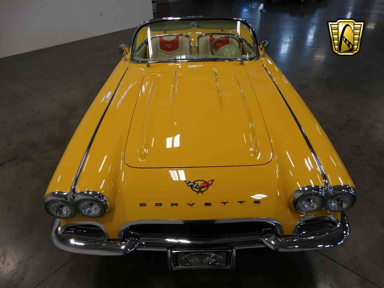 Large Picture of Classic '62 Corvette - $210,000.00 - M2LR