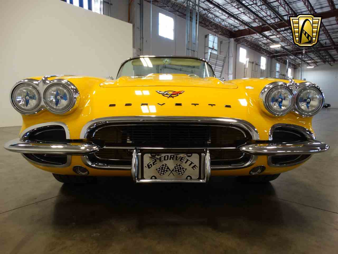 Large Picture of 1962 Corvette located in La Vergne Tennessee - $210,000.00 Offered by Gateway Classic Cars - Nashville - M2LR