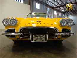 Picture of '62 Corvette - $210,000.00 Offered by Gateway Classic Cars - Nashville - M2LR