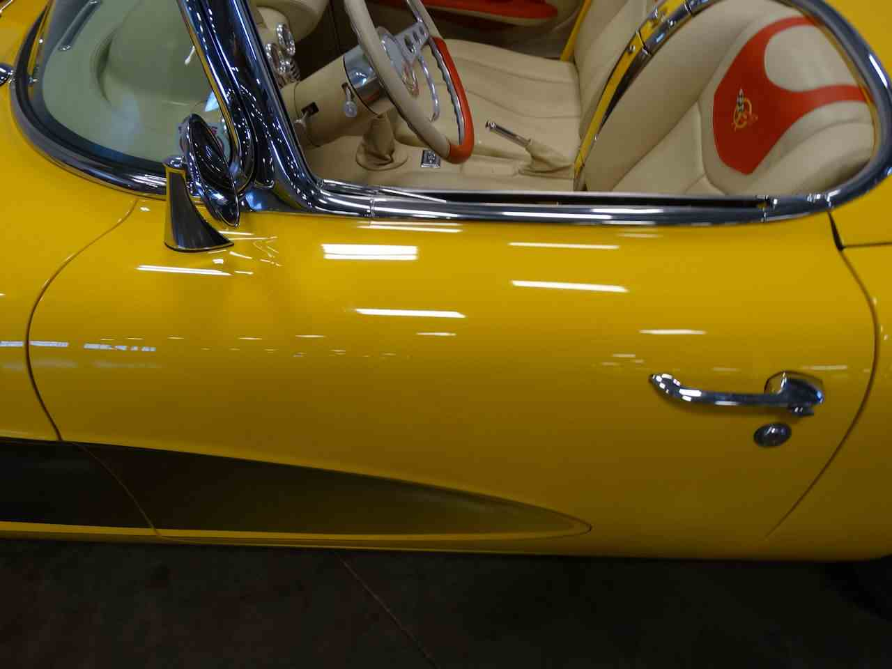 Large Picture of Classic 1962 Chevrolet Corvette located in Tennessee - $210,000.00 - M2LR