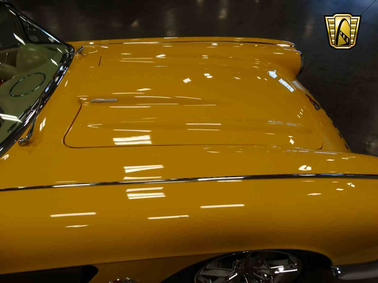 Large Picture of 1962 Chevrolet Corvette located in Tennessee - $210,000.00 - M2LR