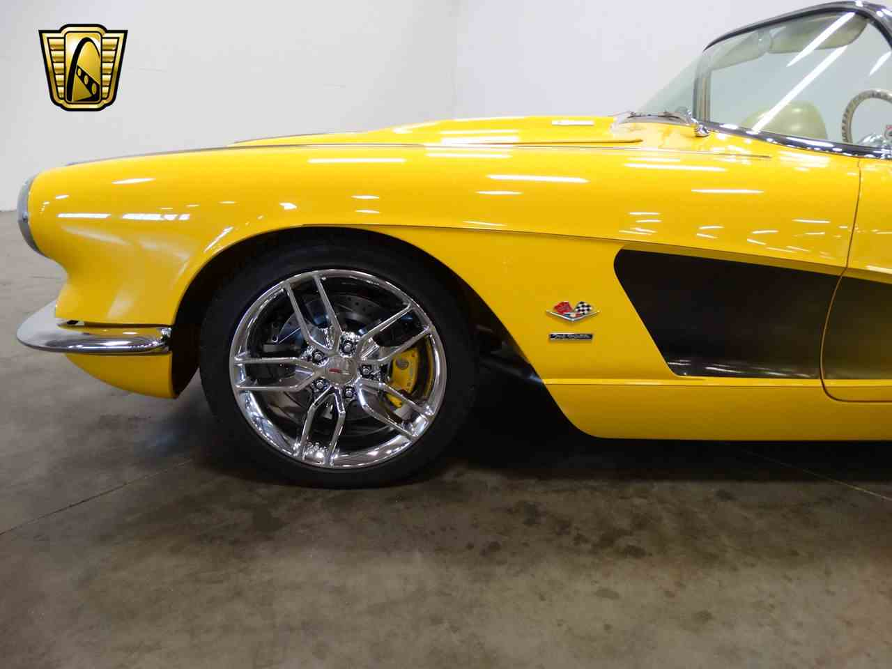 Large Picture of 1962 Corvette - $210,000.00 Offered by Gateway Classic Cars - Nashville - M2LR