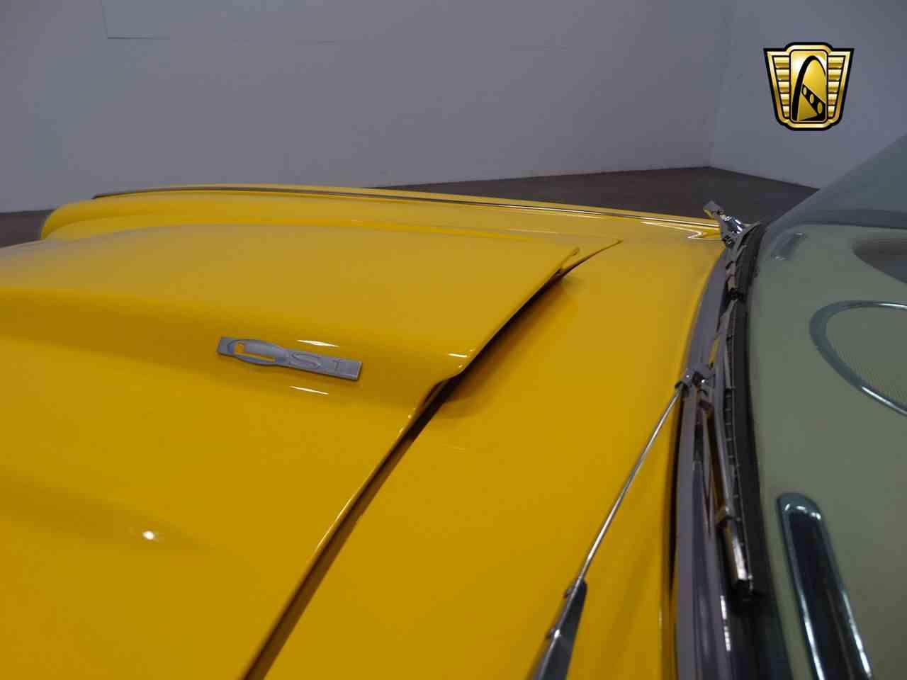 Large Picture of '62 Chevrolet Corvette - M2LR