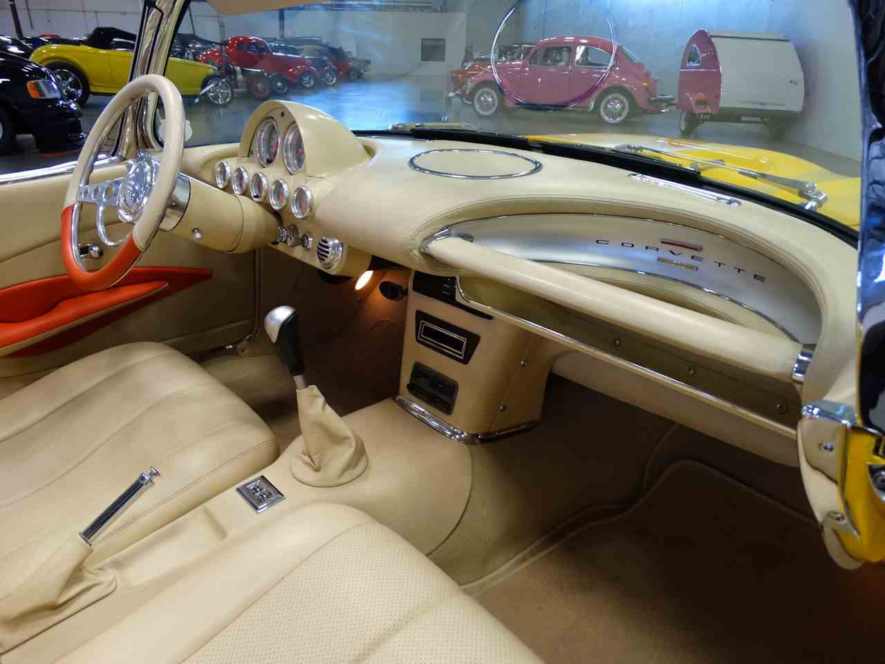 Large Picture of Classic 1962 Corvette - $210,000.00 Offered by Gateway Classic Cars - Nashville - M2LR