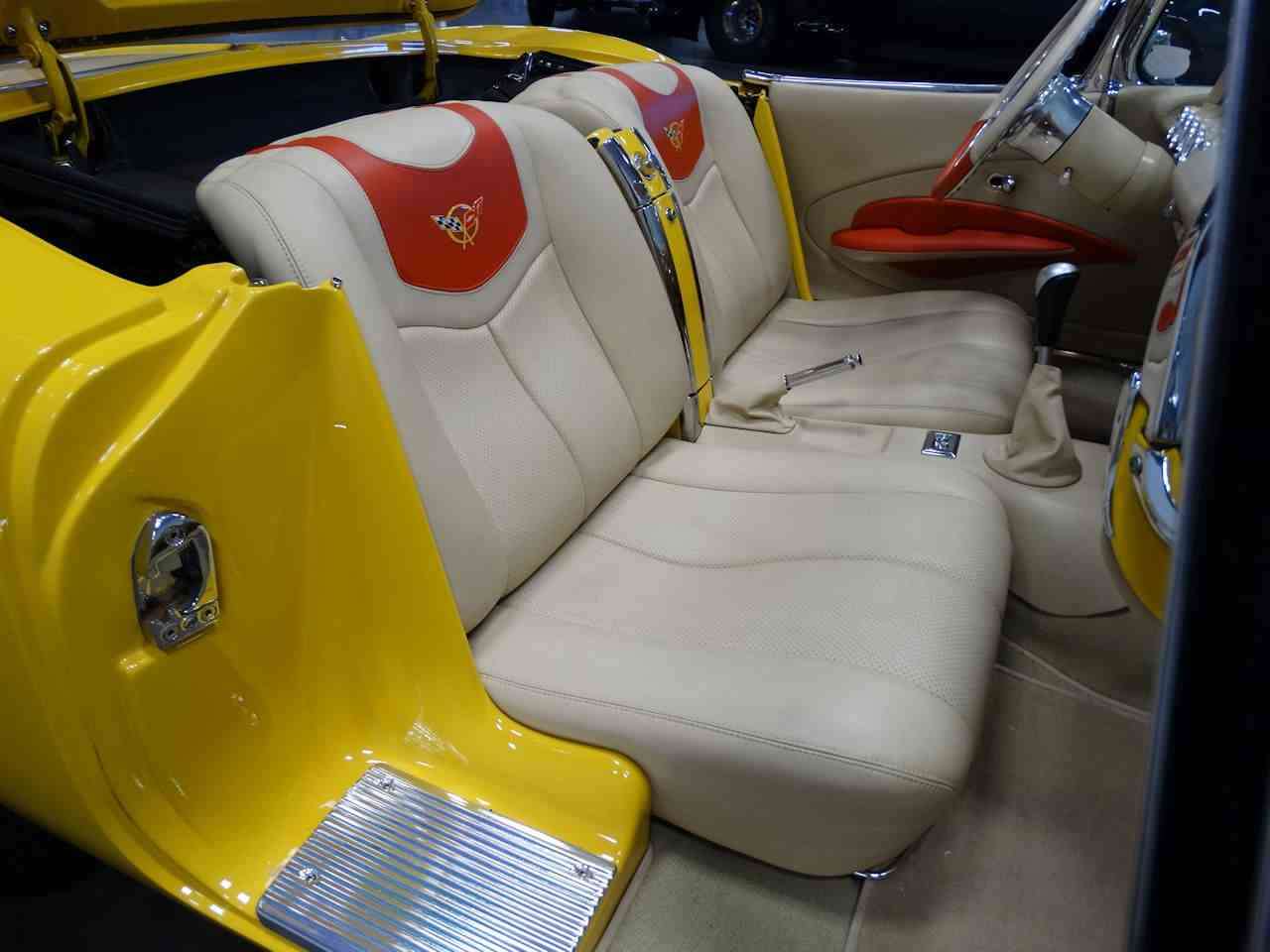 Large Picture of '62 Chevrolet Corvette - $210,000.00 Offered by Gateway Classic Cars - Nashville - M2LR