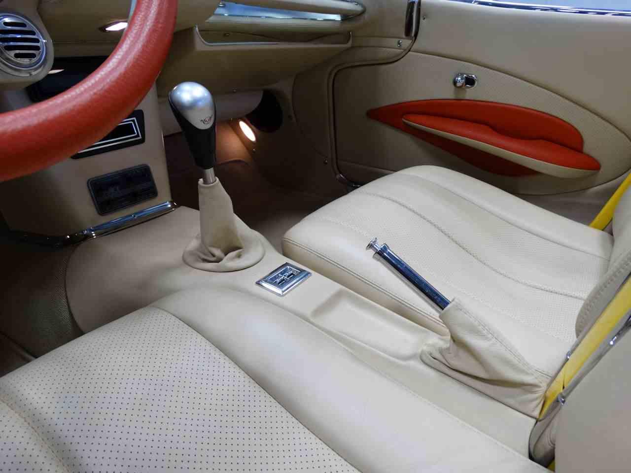 Large Picture of Classic 1962 Chevrolet Corvette located in La Vergne Tennessee - M2LR