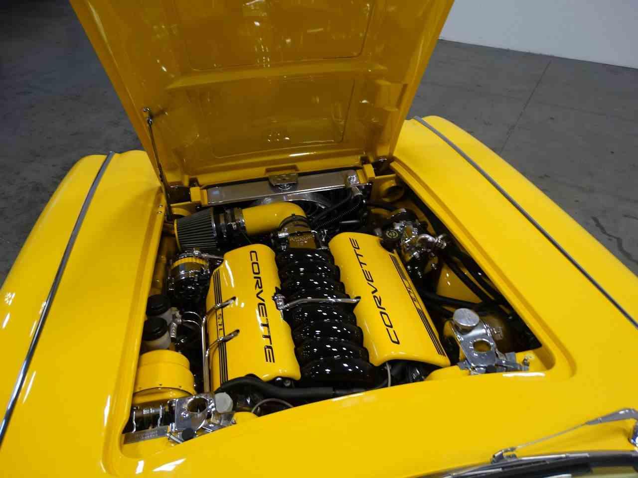 Large Picture of Classic '62 Chevrolet Corvette located in La Vergne Tennessee - M2LR