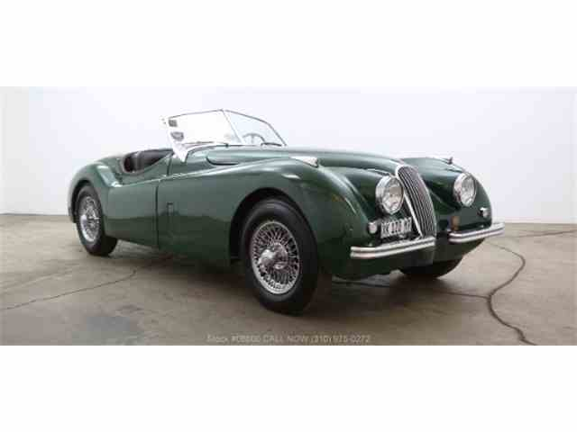 1952 Jaguar XK120 | 1029809